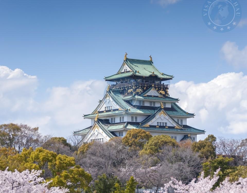 hồ sơ làm visa du lịch Nhật Bản