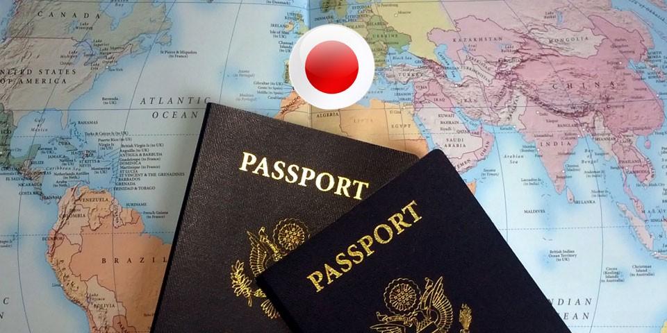 Image result for visa nhật