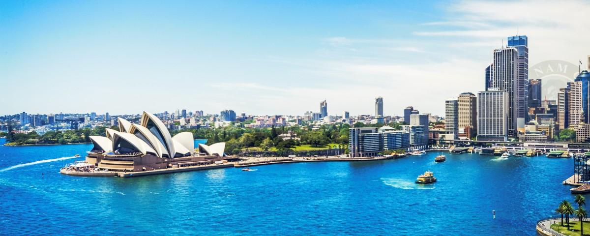 visa đi Úc thăm thân