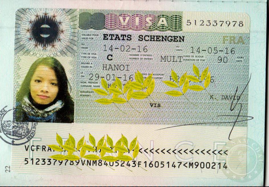 visa phap chi thuy
