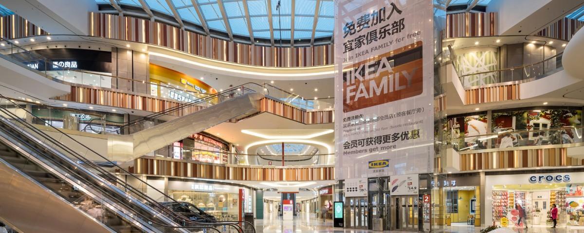du lịch mỹ thăm những trung tâm mua sắm bậc nhất
