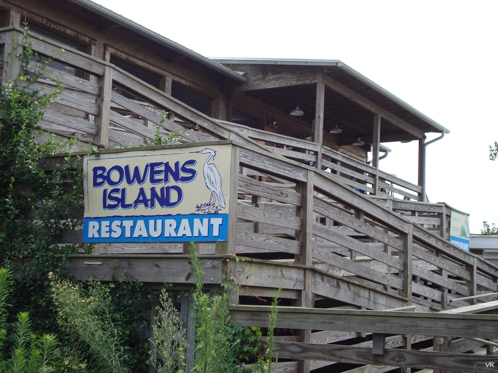 Bowens Island Restauran