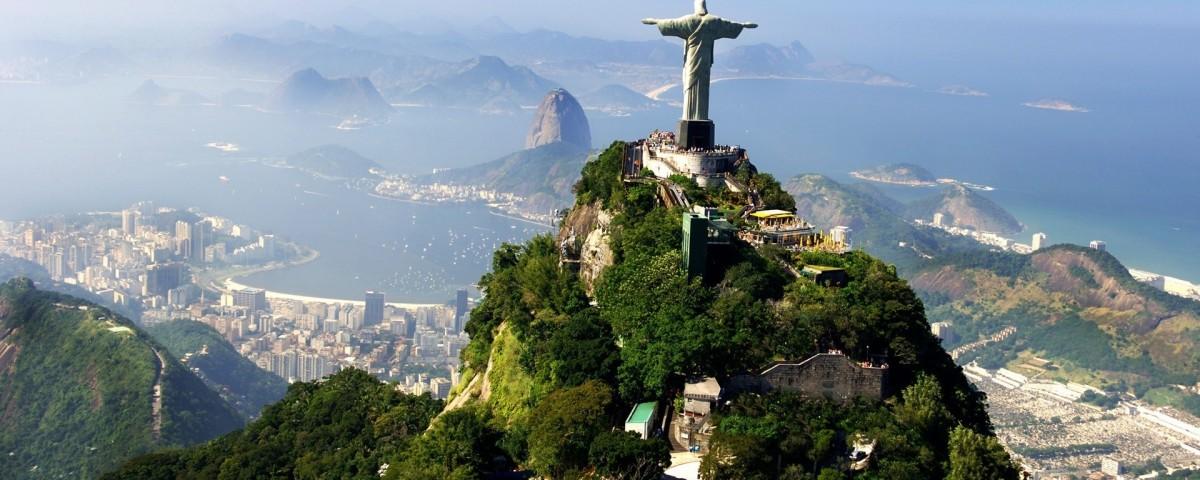 Giấy phép lao động cho người Brazil