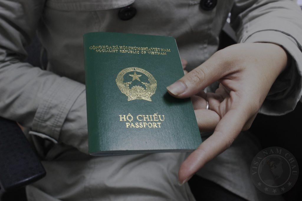 du lịch nước ngoài và những giấy tờ cần chuẩn bị