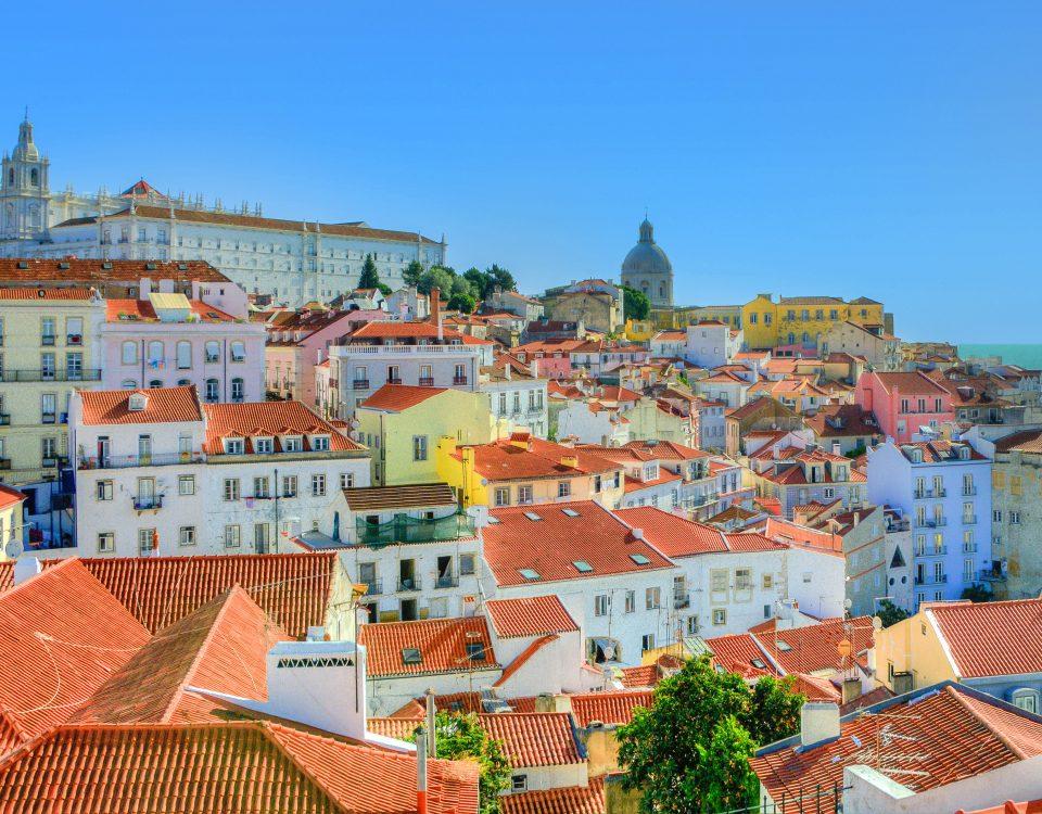 visa thăm thân Bồ Đào Nha
