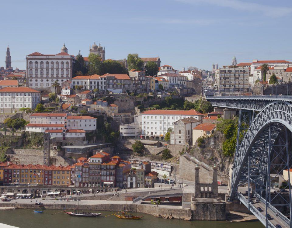 làm visa Bồ Đào Nha