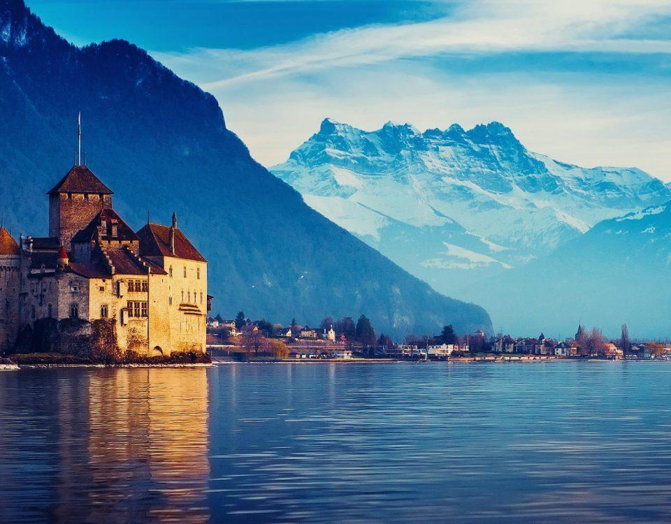 hồ sơ visa công tác Thụy Sỹ